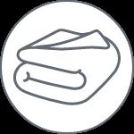 Amenities-Blanket-Icon